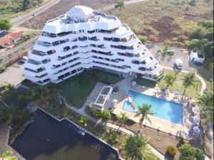 Apartamento En Ventaen Rio Chico, Los Canales De Rio Chico, Venezuela, VE RAH: 22-6619