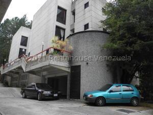 Townhouse En Ventaen Caracas, La Boyera, Venezuela, VE RAH: 22-6659