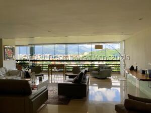 Apartamento En Ventaen Caracas, Valle Arriba, Venezuela, VE RAH: 22-7511