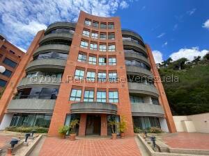 Apartamento En Ventaen Caracas, Colinas De Valle Arriba, Venezuela, VE RAH: 22-6664