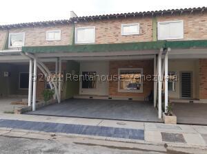 Townhouse En Ventaen La Morita, Karol Home Ii, Venezuela, VE RAH: 22-6666