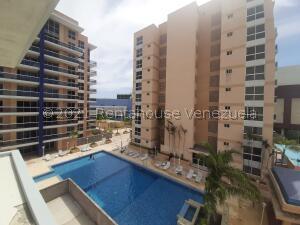 Apartamento En Ventaen Margarita, Costa Azul, Venezuela, VE RAH: 22-6681