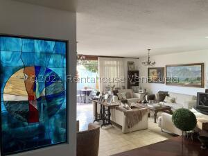 Casa En Ventaen Caracas, Alto Prado, Venezuela, VE RAH: 22-6565