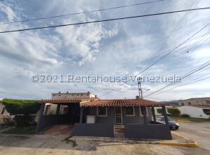 Casa En Ventaen Cabudare, La Piedad Norte, Venezuela, VE RAH: 22-6698
