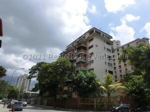 Apartamento En Ventaen Caracas, Los Chaguaramos, Venezuela, VE RAH: 22-6706