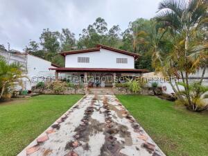 Casa En Ventaen Carrizal, Colinas De Carrizal, Venezuela, VE RAH: 22-6713