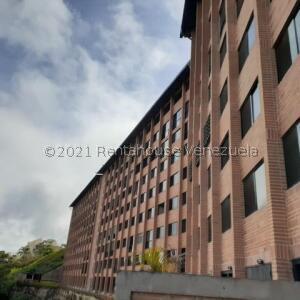 Apartamento En Alquileren Caracas, Los Samanes, Venezuela, VE RAH: 22-6734