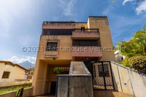 Apartamento En Ventaen Caracas, Miranda, Venezuela, VE RAH: 22-6732