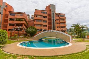 Apartamento En Ventaen Caracas, Los Samanes, Venezuela, VE RAH: 22-6764