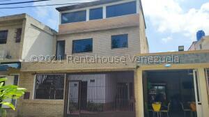 Casa En Ventaen Municipio San Diego, El Remanso, Venezuela, VE RAH: 22-6777