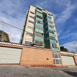 Apartamento En Alquileren Barquisimeto, 23 De Enero, Venezuela, VE RAH: 22-6808