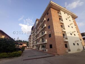 Apartamento En Ventaen Municipio Naguanagua, El Guayabal, Venezuela, VE RAH: 22-6823