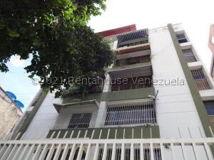 Apartamento En Ventaen Caracas, San Bernardino, Venezuela, VE RAH: 22-6878