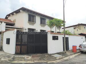 Casa En Ventaen Caracas, Prados Del Este, Venezuela, VE RAH: 22-7108
