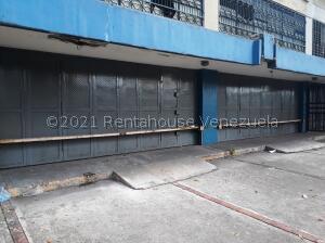 Local Comercial En Ventaen Caracas, El Paraiso, Venezuela, VE RAH: 22-6946