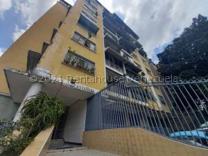 Apartamento En Ventaen Caracas, Santa Monica, Venezuela, VE RAH: 22-6842