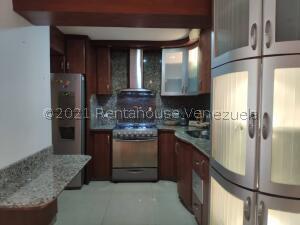 Apartamento En Ventaen San Antonio De Los Altos, Los Salias, Venezuela, VE RAH: 22-6845