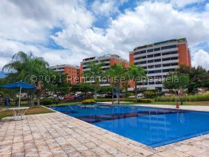 Apartamento En Ventaen Guarenas, Terraza I Buenaventura, Venezuela, VE RAH: 22-7020