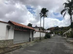 Casa En Ventaen Caracas, Macaracuay, Venezuela, VE RAH: 22-6877