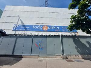 Local Comercial En Alquileren Caracas, Catia, Venezuela, VE RAH: 22-6888