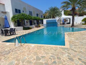 Apartamento En Ventaen Margarita, Playa El Angel, Venezuela, VE RAH: 22-7024
