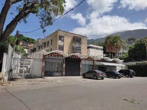 Apartamento En Ventaen Caracas, La Florida, Venezuela, VE RAH: 22-6905