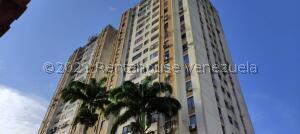 Apartamento En Ventaen Barquisimeto, Club Hipico Las Trinitarias, Venezuela, VE RAH: 22-7018
