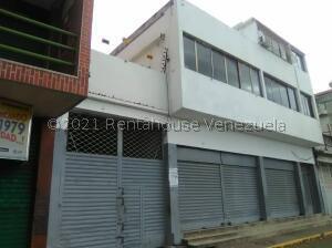Local Comercial En Alquileren Maracay, La Barraca, Venezuela, VE RAH: 22-6911