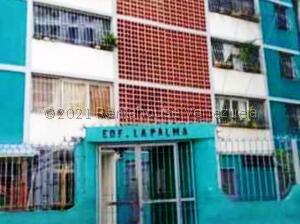 Apartamento En Ventaen Municipio Sucre, Hacienda Caucaguita, Venezuela, VE RAH: 22-6915