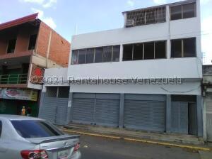 Local Comercial En Ventaen Maracay, La Barraca, Venezuela, VE RAH: 22-6917
