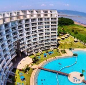 Apartamento En Ventaen Higuerote, Agua Sal, Venezuela, VE RAH: 22-6923