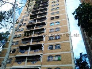 Apartamento En Ventaen Carrizal, Municipio Carrizal, Venezuela, VE RAH: 22-6928