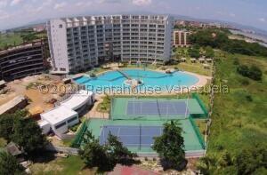 Apartamento En Ventaen Higuerote, Agua Sal, Venezuela, VE RAH: 22-6926