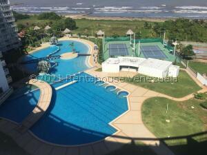 Apartamento En Ventaen Higuerote, Agua Sal, Venezuela, VE RAH: 22-6927