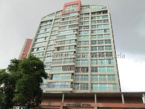 Apartamento En Ventaen Caracas, San Bernardino, Venezuela, VE RAH: 22-7212