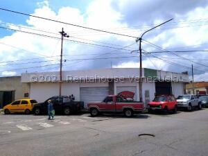 Local Comercial En Alquileren Barquisimeto, Parroquia Catedral, Venezuela, VE RAH: 22-6951