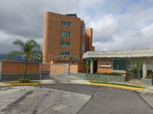 Apartamento En Ventaen Caracas, Mirador De Los Campitos I, Venezuela, VE RAH: 22-6962