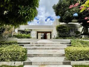 Casa En Ventaen Caracas, Los Chorros, Venezuela, VE RAH: 22-6956