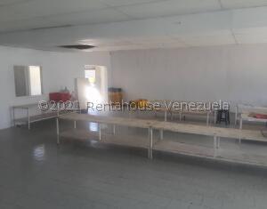 Local Comercial En Ventaen Punto Fijo, Caja De Agua, Venezuela, VE RAH: 22-6961