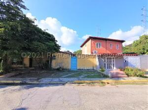 Casa En Ventaen Cabudare, Valle Hondo, Venezuela, VE RAH: 22-6977