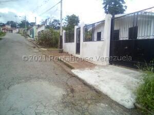 Casa En Ventaen Escuque, El Alto De Escuque, Venezuela, VE RAH: 22-7285