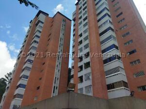 Apartamento En Alquileren Caracas, Los Naranjos Del Cafetal, Venezuela, VE RAH: 22-6975