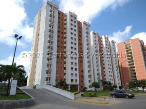 Apartamento En Ventaen Barquisimeto, Parroquia Santa Rosa, Venezuela, VE RAH: 22-7165