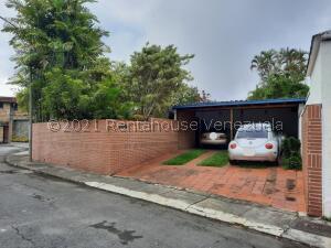 Casa En Ventaen Caracas, La Lagunita Country Club, Venezuela, VE RAH: 22-6996
