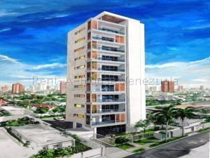 Apartamento En Ventaen Maracaibo, Tierra Negra, Venezuela, VE RAH: 22-6998