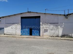 Local Comercial En Ventaen Cabudare, La Mata, Venezuela, VE RAH: 22-7012