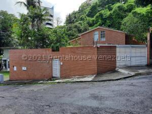 Casa En Ventaen Caracas, Colinas De Bello Monte, Venezuela, VE RAH: 22-7205