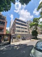 Edificio En Ventaen Caracas, El Bosque, Venezuela, VE RAH: 22-7017