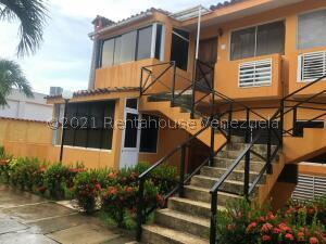 Apartamento En Ventaen Chichiriviche, Flamingo, Venezuela, VE RAH: 22-7035