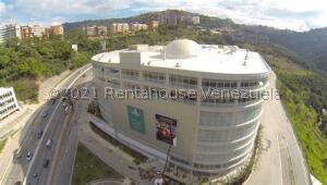 Local Comercial En Alquileren Caracas, Cerro Verde, Venezuela, VE RAH: 22-7033